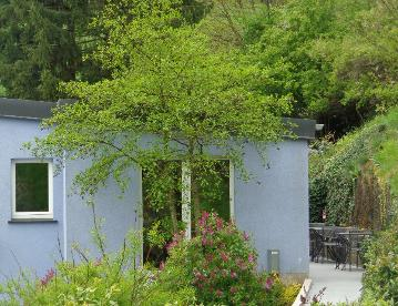 Apilah vacation cottages wiltz ardennes luxembourg for Au jardin welkom